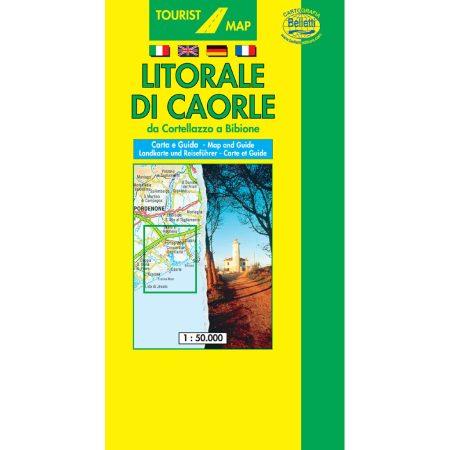 Caorle - Belletti Editore V219