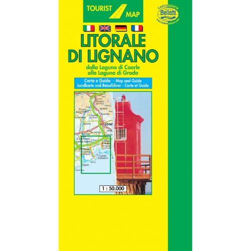 Lignano - Belletti Editore V220