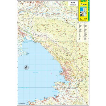 Carso - Belletti Editore V221