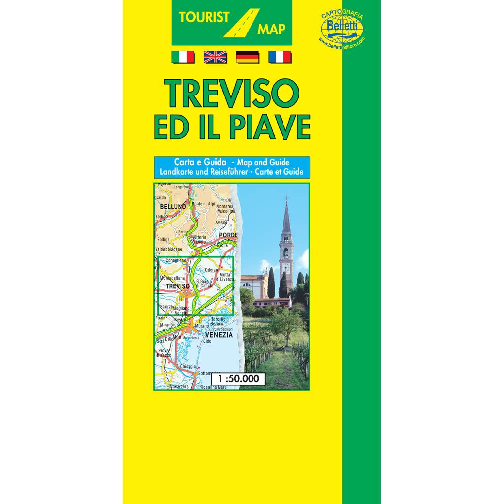 Treviso Piave - Belletti Editore V222