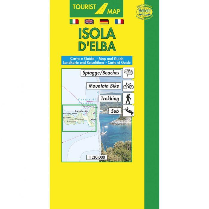 Elba - Belletti Editore V225