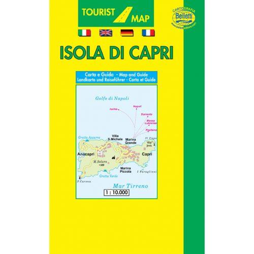 Capri - Belletti Editore V226