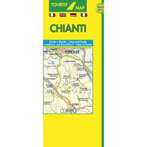 Chianti - Belletti Editore V227