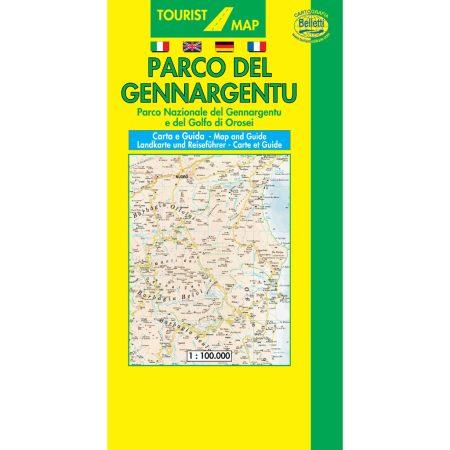 Parco Gennargentu - Belletti Editore V229