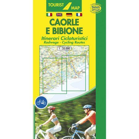 Caorle Bibione - Belletti Editore V2