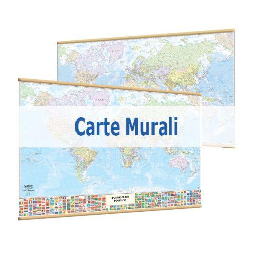 Carte murali