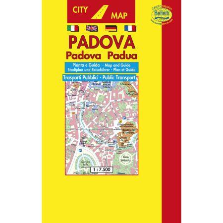 Padova - Belletti Editore B010