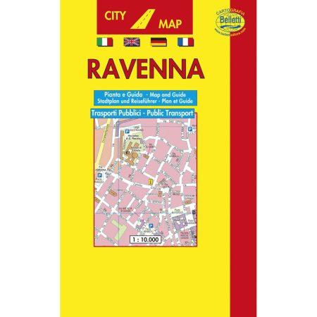 Ravenna - Belletti Editore B014