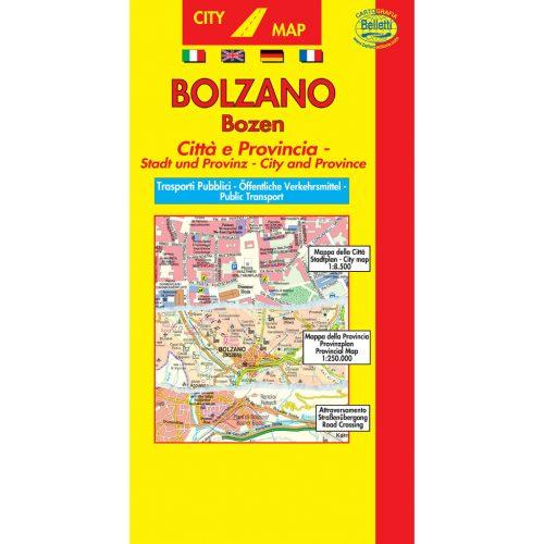 Bolzano - Belletti Editore B019