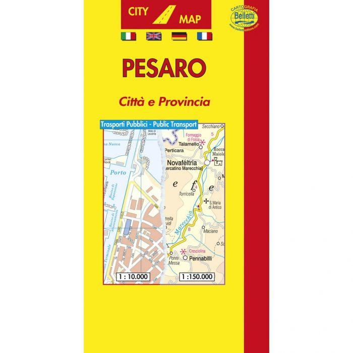 Pesaro - Belletti Editore B020