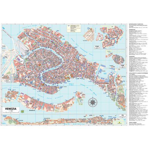 Venezia - Belletti Editore B022