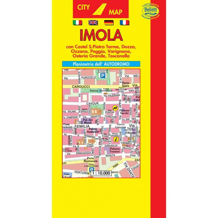 Imola - Belletti Editore B024