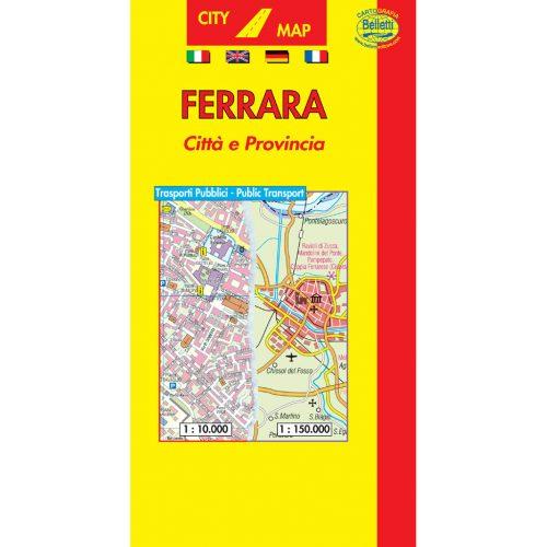 Ferrara - Belletti Editore B025