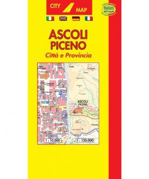 Ascoli Piceno - Belletti Editore B097