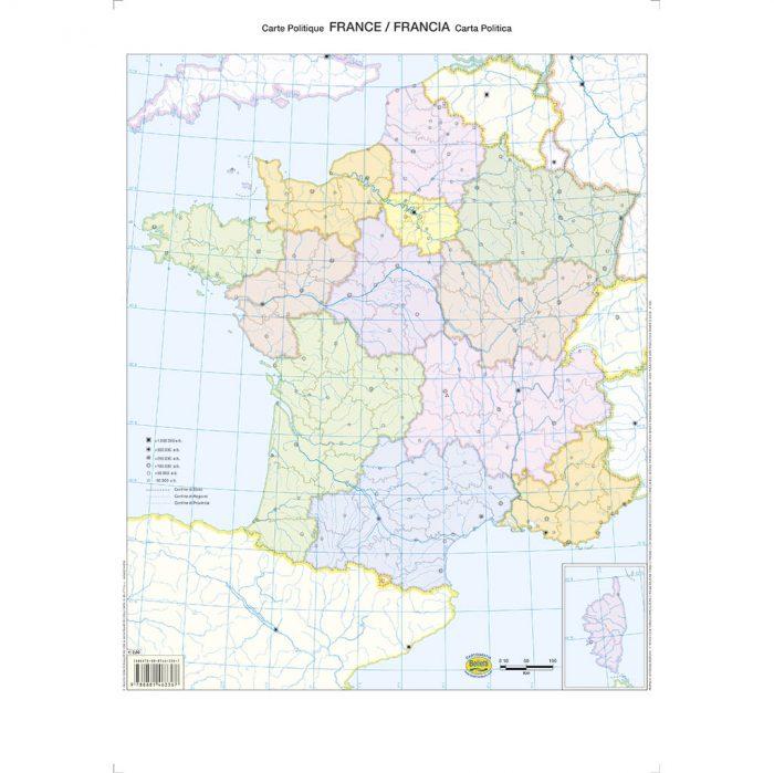 Francia muta - Belletti Editore BS29M