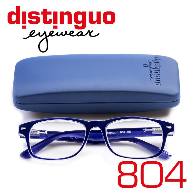 Occhiali 804-B leonardo Distinguo