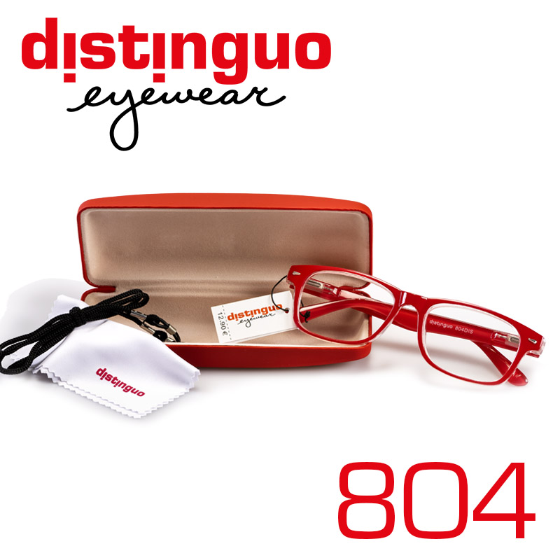 Occhiali 804-R leonardo Distinguo