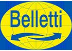 Belletti Editore Logo